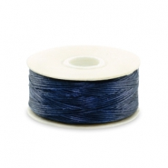 Nymo Wire 0.3mm Beadalon Deep Dark Blue
