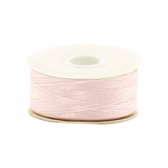 Nymo Wire 0.3mm Beadalon Pink