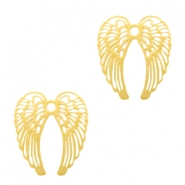 Anhänger Bohemian Angel Wings Gold