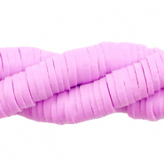 Perlen Katsuki 6mm Light lavender purple