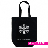 Combi deal 1 | Fashion Tasche Canvas 4 + 1 Gratis