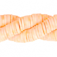 Perlen Katsuki 6mm Peach