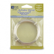 Artistic Wire 12 Gauge Artistic Wire