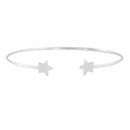 Armband Sterne Silber