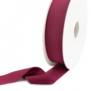 Ibiza Band elastisch 25mm Velvet purple