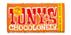 Schokolade Riegel Tony Chocolonely